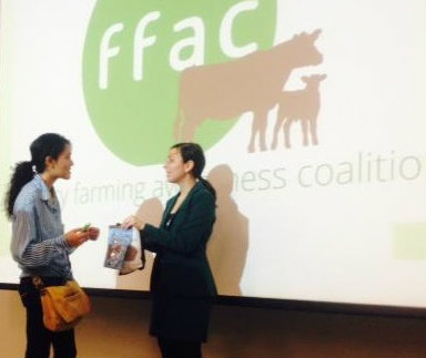 Factory Farming Conference