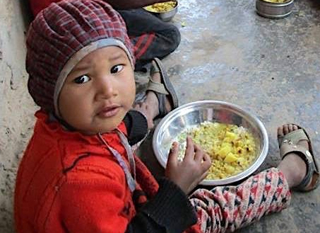 Plants-4-Hunger - Nepal