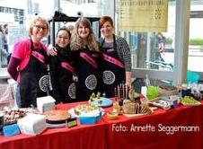 Vegan Bake Sale - Germany. Bremen