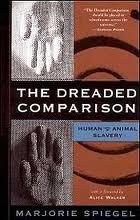 Dreaded Comparison Book