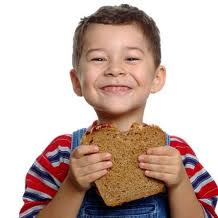 NY Healthy School Food - PB&J Campaign