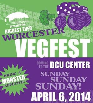 Worcester VegFest