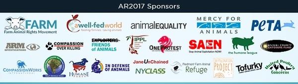 AR2017 Sponsors