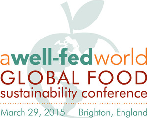 AWFW Global Food Sustainability Conference