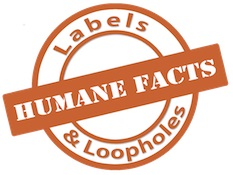 Humane Facts Logo